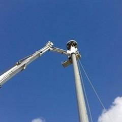 Città Civile annuncia un piano per le antenne di telefonia mobile
