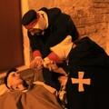 Una notte di brividi e divertimento: 'La Notte delle Streghe e l'Inquisizione medievale'