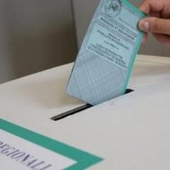 Regionali 2015, alle ore 12 a Terlizzi ha votato l'11,60% degli aventi diritto