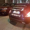 Ladri in azione, la Metronotte sventa due furti