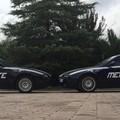 Ladri in azione alla Tamoil: due furti sventati dalla Metronotte