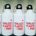 Borracce Terlizzi Plastic Free, stasera e domani aperta la sede de La Corrente