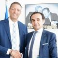 Il Sindaco Gemmato ha incontrato il Console onorario del Marocco