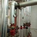 Acqua calda tornata nell'Ospedale di Terlizzi