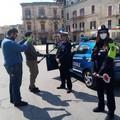 Covid-19, anche a Terlizzi controlli con le forze dell'ordine