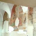 Sabato e domenica alla scoperta degli affreschi del chiostro Minori Osservanti