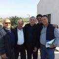 Anche la cooperativa Progresso a Mesagne con don Ciotti