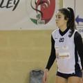 Alessandra Parisi si accasa all'Adria Volley