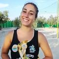 Terlizzi nell'elite del beach volley con Alessandra Parisi