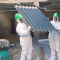 Fino al 10 mila euro ai privati per la bonifica dell'amianto