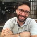 """Andrea Vino, poeta finalista al Concorso internazionale di poesia  """"Habere Artem """""""