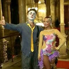 Roberta Angarano tra le stelle mondiali della danza sportiva