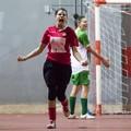La terlizzese Anna Giacò nella rappresentativa pugliese di calcio a 5