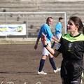 Calcio, Terlizzi scivola al secondo posto. Migliore in campo: l'arbitro Giulia Montrone