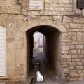 Lavori di ampliamento della rete del gas nel centro storico di Terlizzi