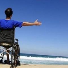 Viaggio vacanza sulla costa ionica per 30 disabili