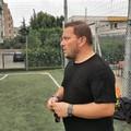 A Fabio Baldassarre è affidata la panchina dell'under 19 della Polis Terlizzi