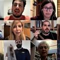 """Amministratori e consiglieri pugliesi cantano  """"Bella Ciao """". C'è anche Giuseppe Volpe"""