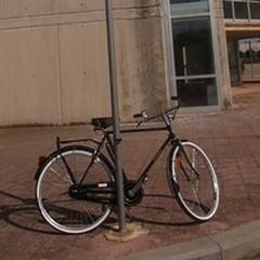 Rastrelliera per biciclette cercasi