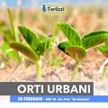 A Terlizzi orti urbani e giardini edibili in gestione alle associazioni