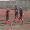 Terlizzi Calcio fuori dalla coppa Italia, ora testa al campionato