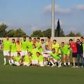 Il Terlizzi Calcio vola, De Nicolo: «La chiave è il gioco di squadra»