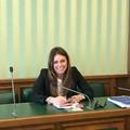"""Carmela Minuto vota  """"no """" al Governo Conte. Non è tra i cosiddetti  """"responsabili """""""