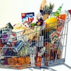 Ecco quanto si spende in Puglia per la spesa alimentare