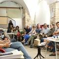 """Questa sera seconda lezione di  """"Carta & Penna """", la scuola di formazione politica di Città Civile"""