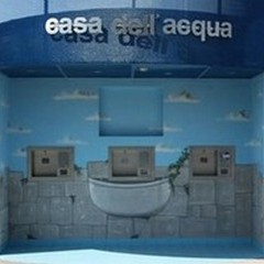 «L'acqua delle fontane buona e sicura. Le case dell'acqua, minaccia per l'acqua bene pubblico»