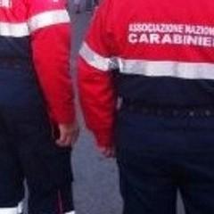 Comune e associazione nazionale Carabinieri uniti per la sicurezza cittadina