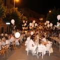 Cena in Bianco, gli organizzatori sono al lavoro