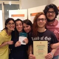 Cinque studenti del Liceo Sylos al primo posto in un concorso sulla storia di Roma e Atene