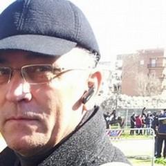 Andrea Cipriani, nominato Cavaliere Ufficiale della Repubblica Italiana