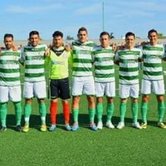 Terlizzi cade 2-0 a Bitonto, fuori al primo turno di Coppa Puglia