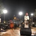 Pienone alla seconda serata del Sovereto Festival con Claudia Koll