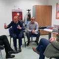 Il Comitato cittadino di via Molfetta ha incontrato il sindaco Gemmato