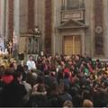 La Madonna di Sovereto in Concattedrale