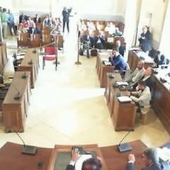 Rendiconto, l'opposizione diserta per protesta l'aula consiliare