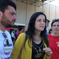 Oggi sciopero Ipercoop, Antonella Laricchia al fianco dei lavoratori