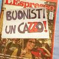 """Un volto di Terlizzi sulla copertina de  """"L'Espresso """""""