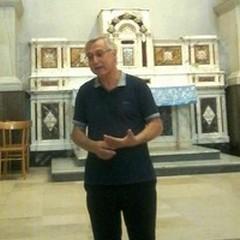 """Don Franco Vitagliano:  """"La festa è folkloristica, la vera emozione è la fede"""