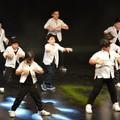 Grande spettacolo di danza e ballo al PalaChicoli