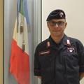 Avvicendamento al vertice dell'11° Reggimento Carabinieri Puglia