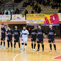 Il Futsal Terlizzi alle prese con il Public Ruvo