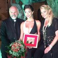 Top model made in Terlizzi: è Roberta Molinini