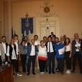 Primo consiglio comunale: auspici, incompatibilità e nomine mancate