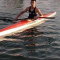 Tris d'oro per Vito Tambone nella tappa molfettese dei regionali di canoa