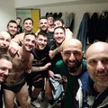 Il Futsal Terlizzi ne fa tredici alla Vigor Barletta ed apre ufficialmente la caccia alle zone altissime