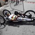 Luca Mazzone: «L'Olimpiade di Tokyo la immagino come la rinascita del mondo»
